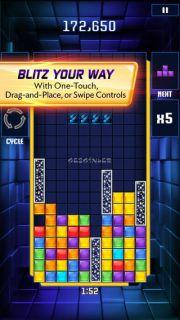 Tetris Blitz Resimleri