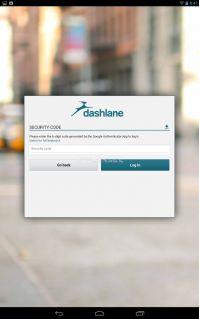 Dashlane Password Manager Resimleri