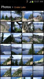 Amazon Cloud Drive Photos Resimleri