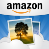 iPhone ve iPad Amazon Cloud Drive Photos Resim