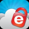 iPhone ve iPad IDrive (Online Backup) Resim