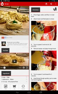 Recipe Search Resimleri
