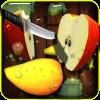 iPhone ve iPad Fruit Cutter Resim