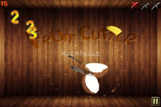 Fruit Cutter Resimleri