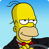 Android The Simpsons: Tapped Out Resim