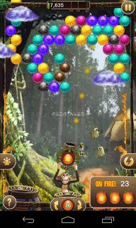 Bubble Safari 4.1.3 (Android)