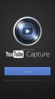YouTube Capture Resimleri
