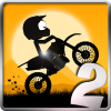 Android Stick Stunt Biker 2 Resim