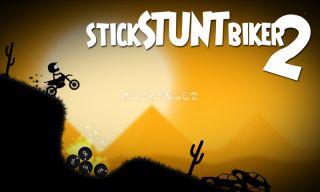 Stick Stunt Biker 2 Resimleri