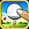 Android Flick Golf! Free Resim