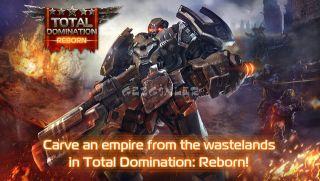 Total Domination - Reborn Resimleri