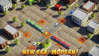 Train Crisis HD Resimleri