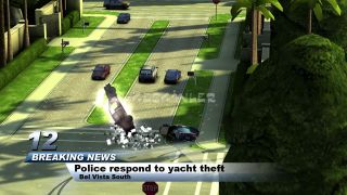 Smash Cops Heat Resimleri