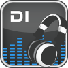 Android Digitally Imported Radio Resim