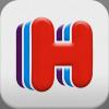 iPhone ve iPad Hotels.com Resim