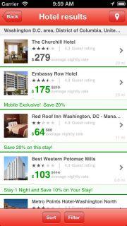 Hotels.com Resimleri