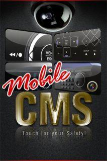 MobileCMS Resimleri