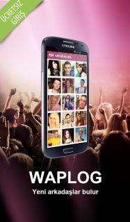 Waplog Resimleri