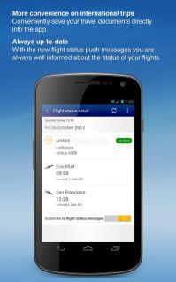 Lufthansa Resimleri
