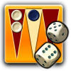 Android Backgammon Resim