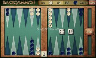 Backgammon Resimleri