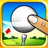 iPhone ve iPad Flick Golf! Free Resim
