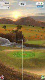 Flick Golf! Free Resimleri