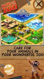 Wonder Zoo Resimleri