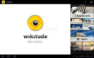 Wikitude Resimleri