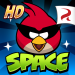 Angry Birds Space HD iOS