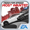 iPhone ve iPad Need for Speed Most Wanted Resim