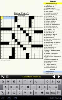 Crosswords Resimleri