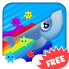 Android Whale Trail Frenzy Resim