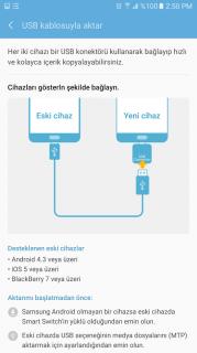 Samsung Switch Mobile Resimleri