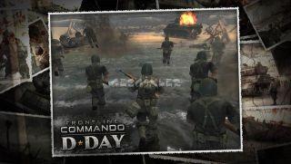 Frontline Commando: D-Day Resimleri