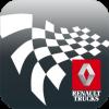 iPhone ve iPad Renault Trucks Racing Resim