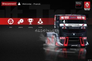 Renault Trucks Racing Resimleri