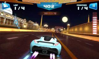 Fast Racing 3D Resimleri