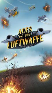 Aces of the Luftwaffe Resimleri