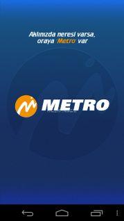 Metro Turizm Bilet Satış Resimleri