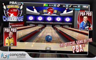 PBA Bowling Challenge Resimleri