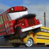 iPhone ve iPad Bus Derby Resim