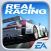 iPhone ve iPad Real Racing 3 Resim