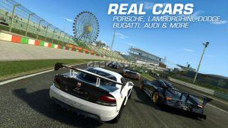 Real Racing 3 Resimleri