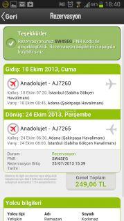 Uçak Bileti by Enuygun.com Resimleri