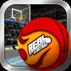iPhone ve iPad Real Basketball Resim