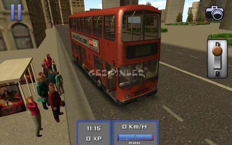 bus simulator 3d 1 8 4 android driving simulator games bus driver 2012