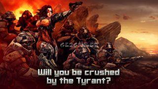 Tyrant Unleashed Resimleri