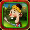 iPhone ve iPad Çocuk Kitabı ve Oyunları : Keloğlan Resim