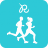 Android RunKeeper - GPS Track Run Walk Resim